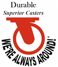 Durable Superior Casters