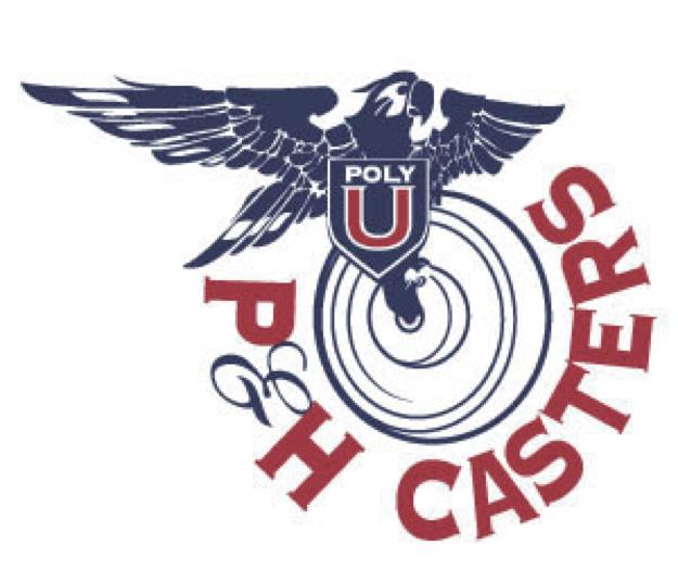 P&H Casters