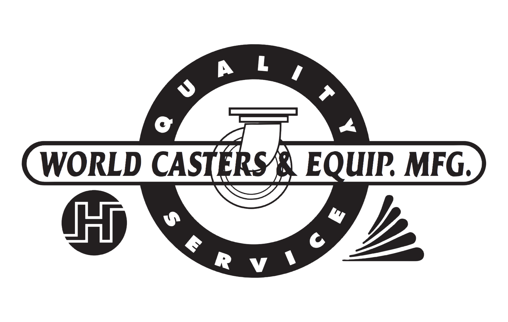 Caster Warehouse