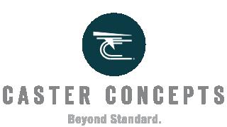 Caster Concepts