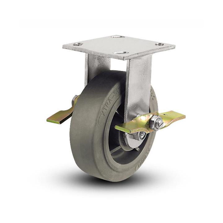 Double Side Lock Brake