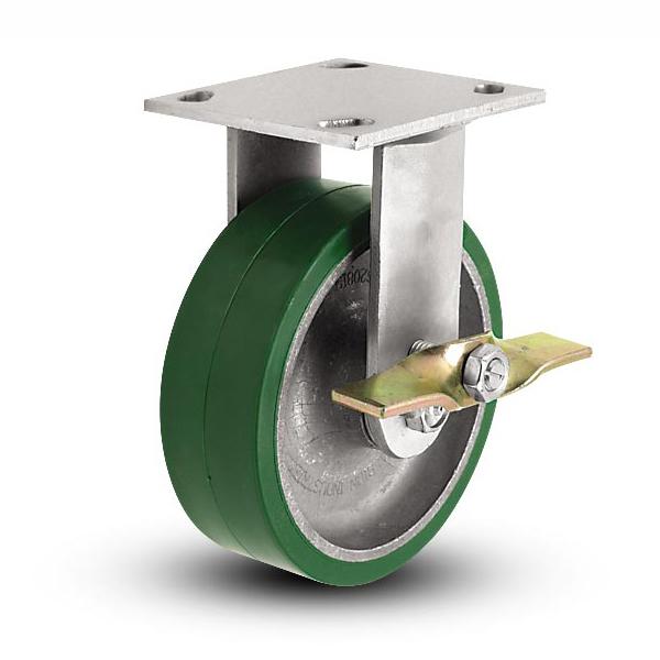 Single Side Lock Brakes