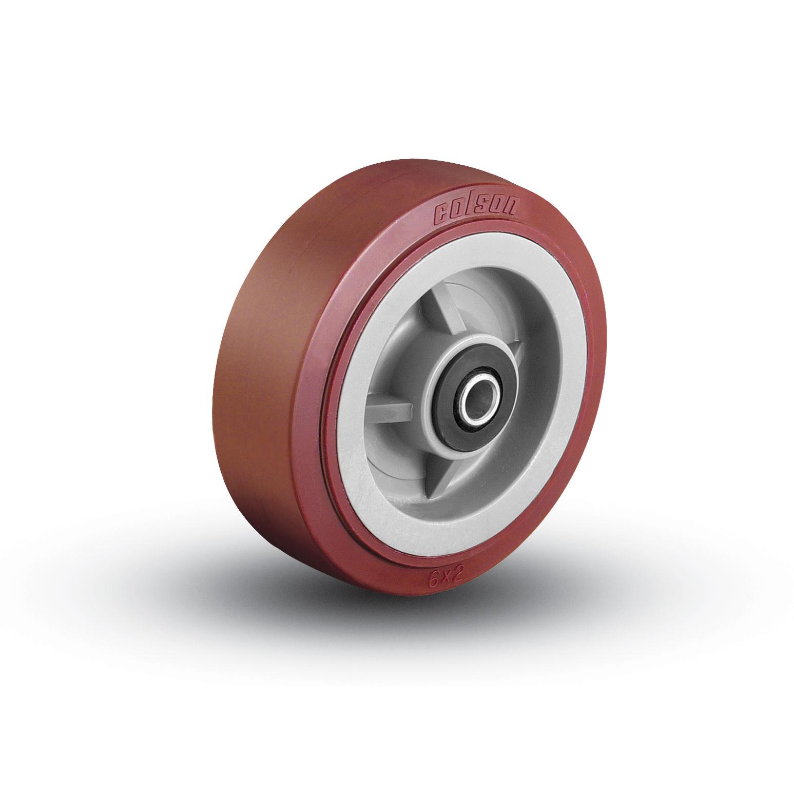 Colson Hi-Tech Wheels