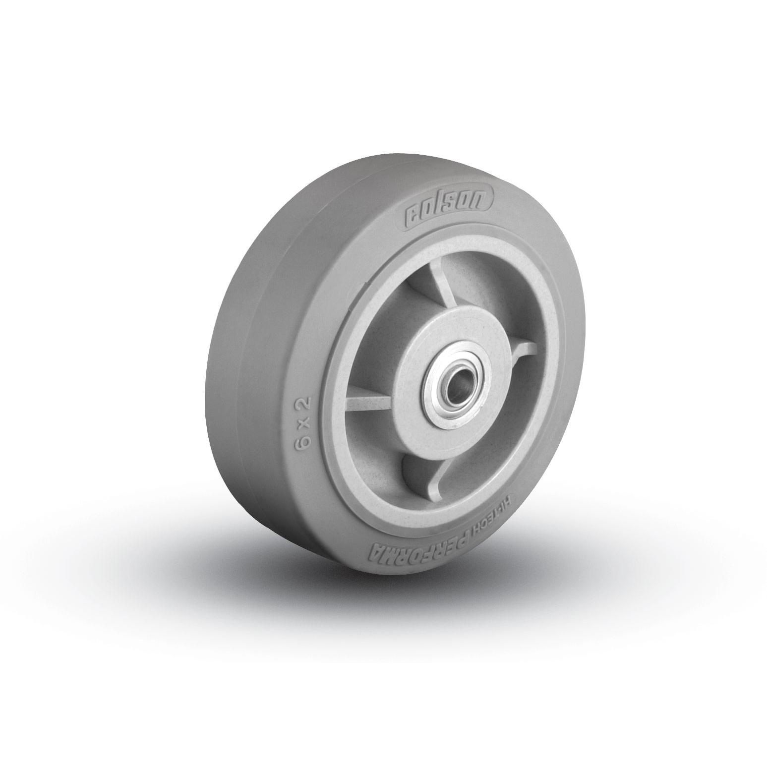 Colson Performa Wheels