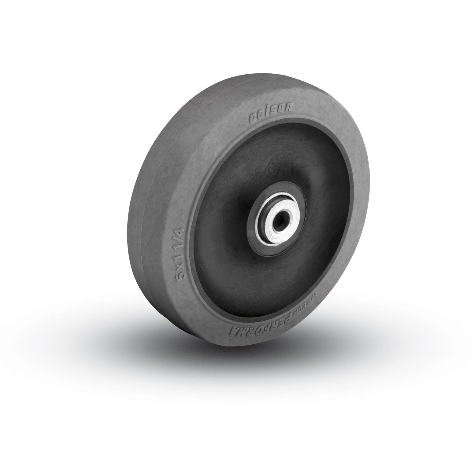 Conductive Wheels
