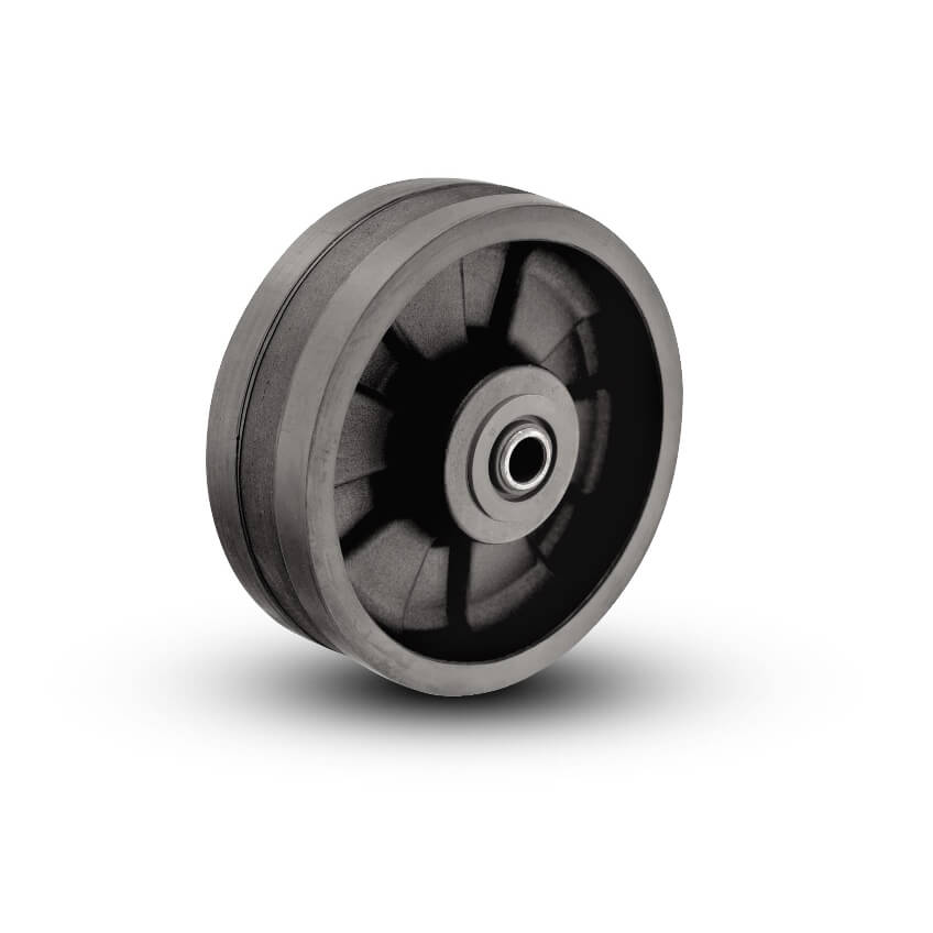 Glass-Filled Nylon Wheels