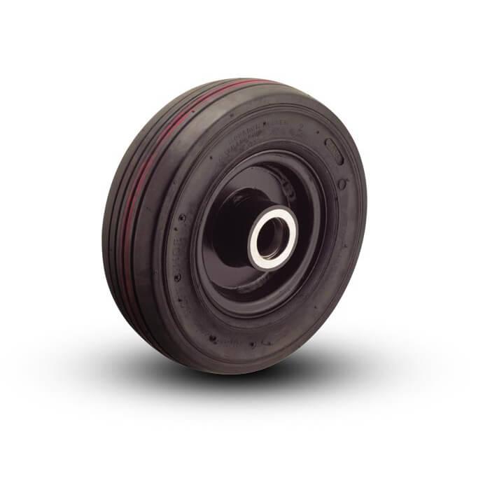 Semi-Pneumatic Wheels