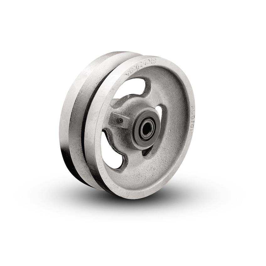 V-Groove Wheels