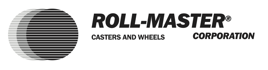 Roll-Master Casters & Wheels