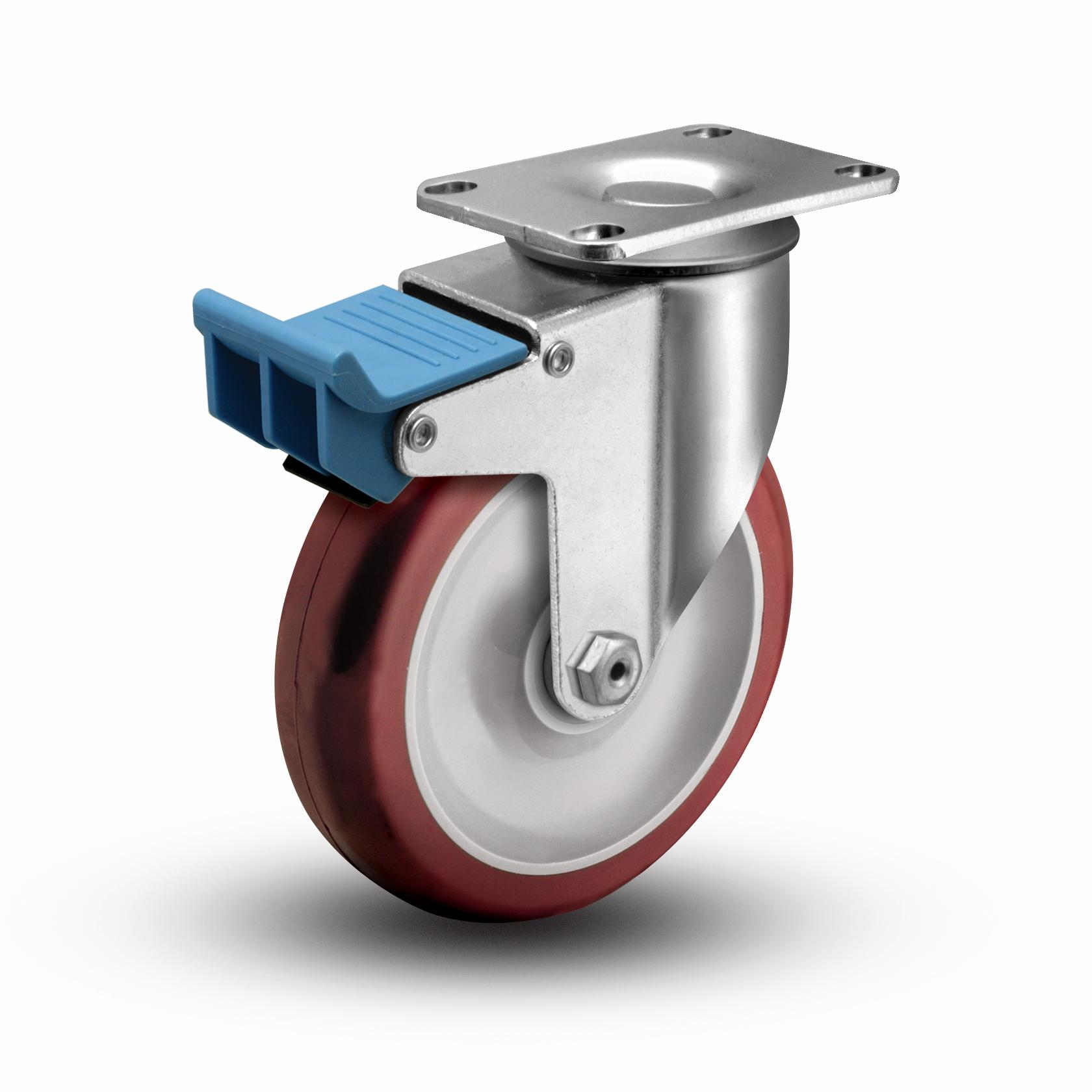 Directional Lock Brake