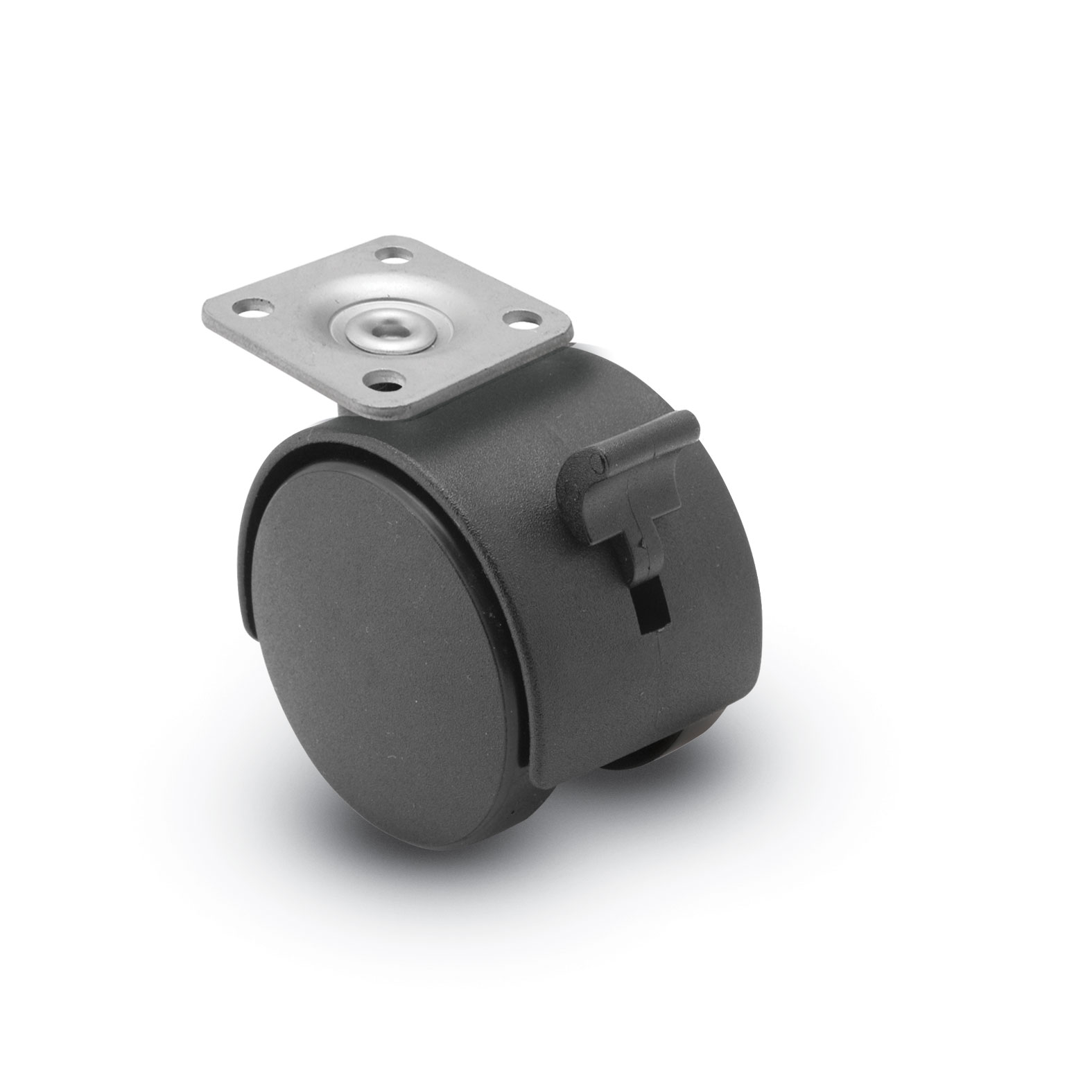 Shepherd Source II Series Casters
