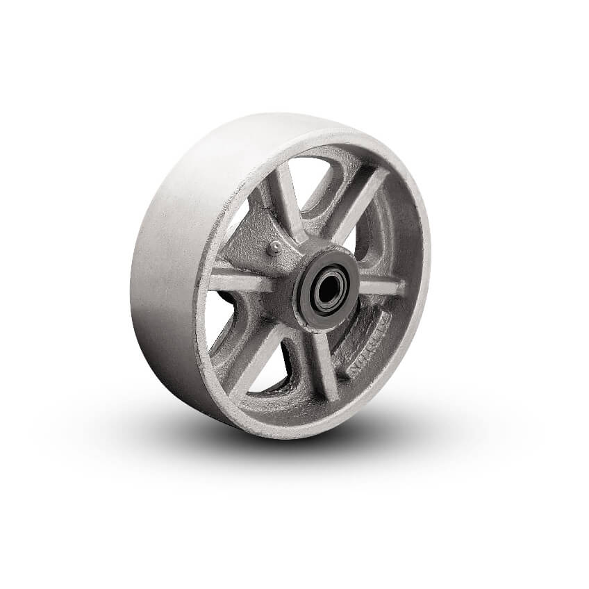 Metal Wheels
