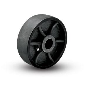 Ductile Steel Wheel