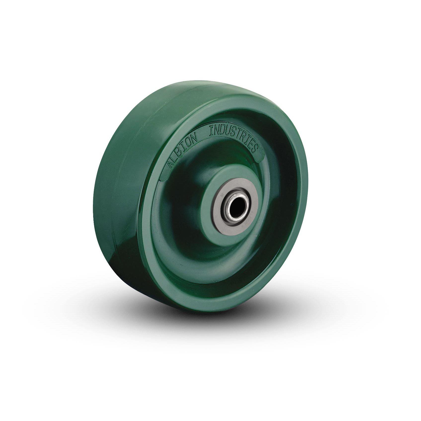 Elastomer Wheels