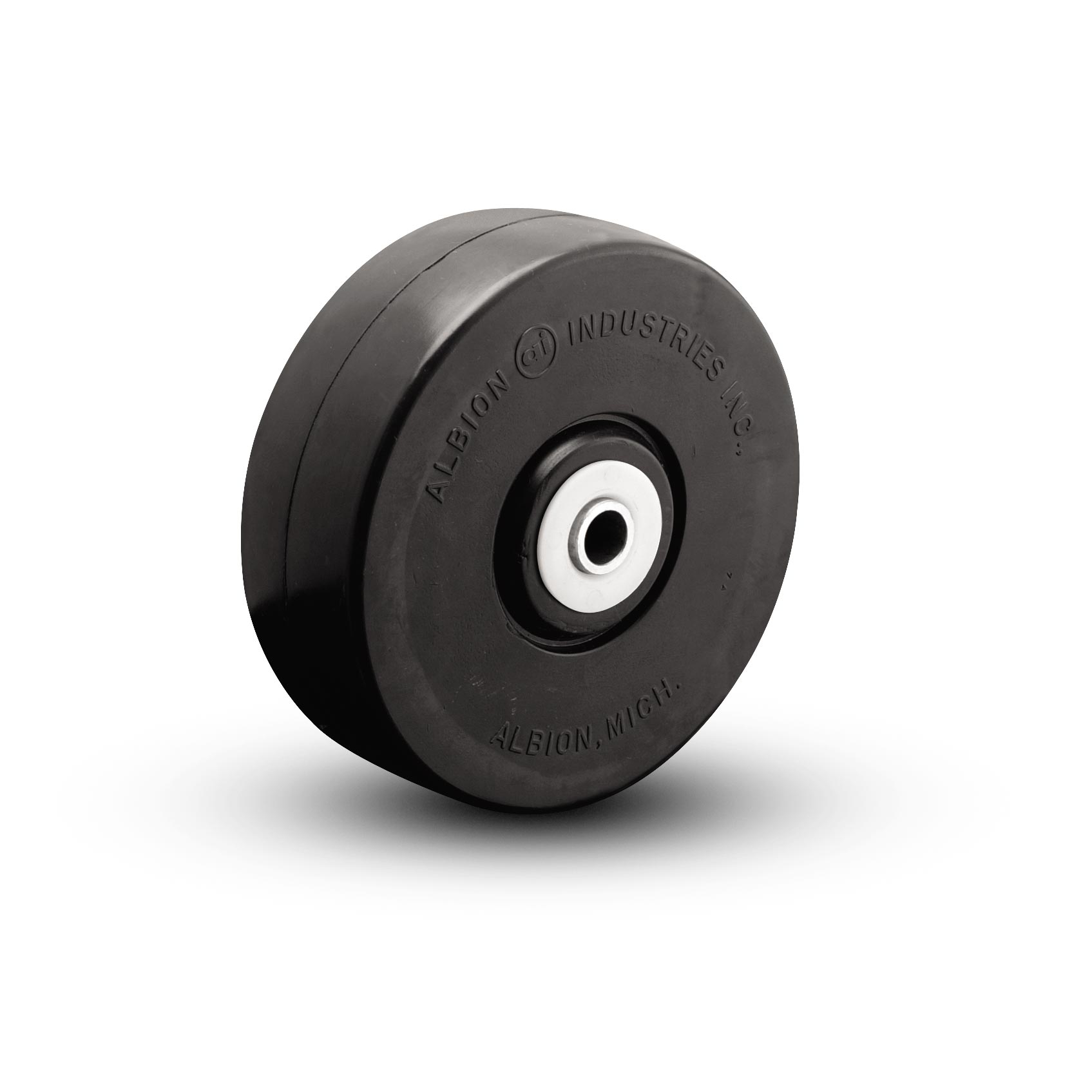 Rubber (Hard) Wheels