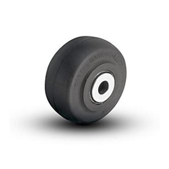 Soft Rubber Wheel