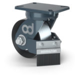 Heavy Duty Casters: Sweeping the Competition